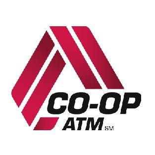 CO-OP ATM Loctaor